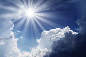 Prognoza pogody: Przed nami burzowy i upalny weekend
