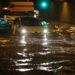 Prognoza pogody: Ulewy, burze i podtopienia. IMGW wydał ostrzeżenia