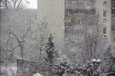 Prognoza pogody: Zimno i śnieg. Kiedy zmiana?