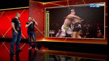 Prognoza pojedynku pomiędzy Justinem Gaethje a Khabibem Nurmagomedovem (POLSAT SPORT). Wideo