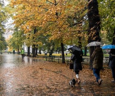 Prognoza: Przed nami gwałtowne załamanie pogody