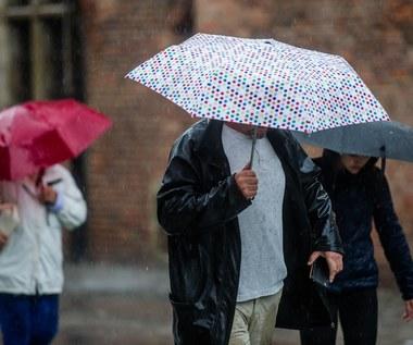 Prognoza: Przelotne opady i zachmurzenia