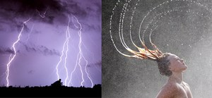 Prognozy: Gwałtowne burze na koniec lipca i bardzo upalny początek sierpnia