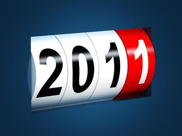 Prognozy na 2011 r. są obarczone ryzykiem /© Panthermedia