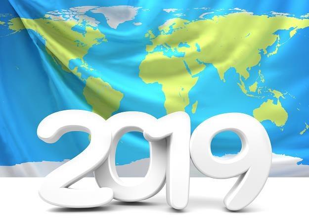 Prognozy na 2019 rok nie są zbyt optymistyczne /©123RF/PICSEL