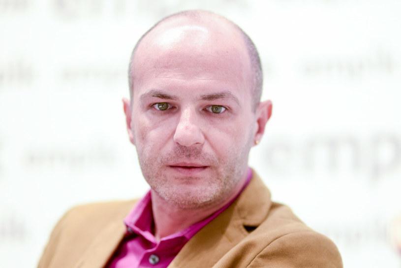 Prognozy wróżbity Macieja nie są optymistyczne /Piotr Kamionka/REPORTER /Reporter