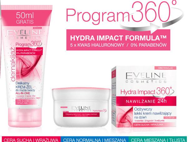 Program 360, Hydra Impact Formula /materiały prasowe