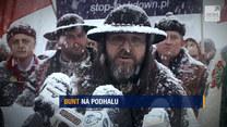 "Program ""Raport"": Bunt na Podhalu. Góralskie weto"