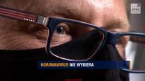 """Program """"Raport"""": Koronawirus nie ominął polityków"""