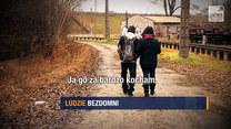 "Program ""Raport"": Ludzie bezdomni"