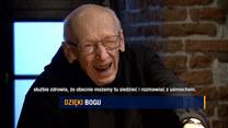 """Program """"Raport"""": Ojciec Leon Knabit ozdrowieńcem"""