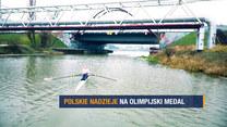 """Program """"Raport"""": Polskie nadzieje na olimpijski medal. Przygotowania do igrzysk w cieniu pandemii"""