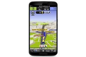 Program AutoMapa 3.0 dla systemu Android
