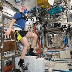 Program ćwiczeń NASA pomoże chorym na raka
