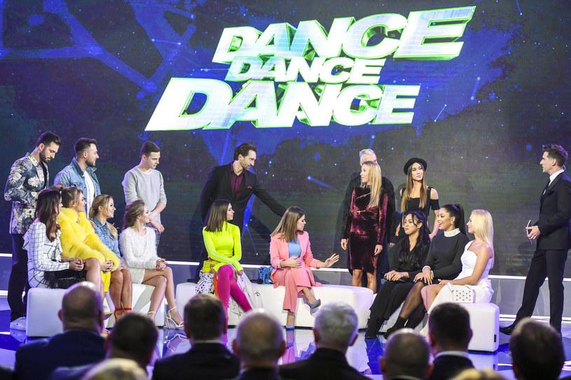"""Program """"Dance, Dance, Dance"""" to nowość w wiosennej ramówce TVP /AKPA"""
