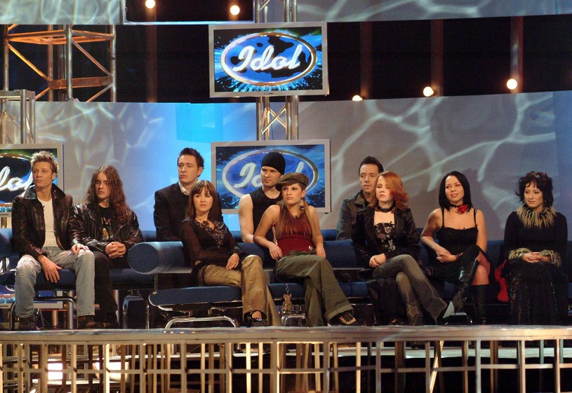"Program ""Idol"" /- /East News"