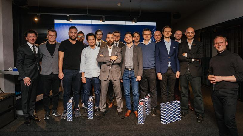 Program InCredibles otworzył drzwi kolejnym pięciu start-upom / Źródło: Kulczyk Investments /&nbsp