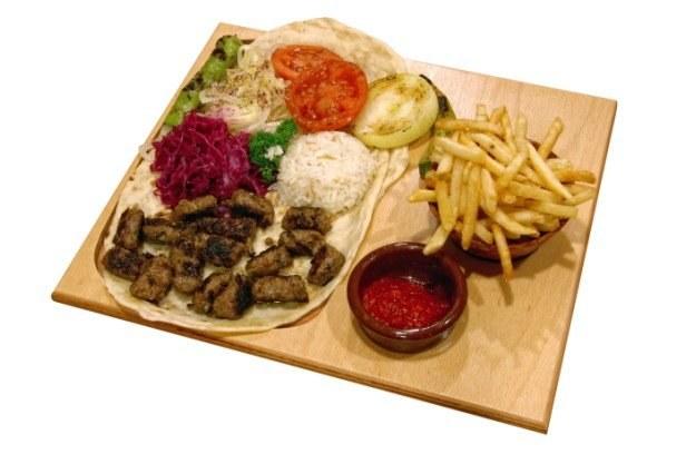 Program komputerowy pomoże poprawić smak i skład wielu potraw Fot. Ilker /stock.xchng