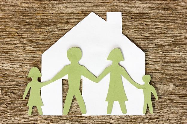 Program Mieszkanie dla Młodych był sposobem na obowiązkowe 20 proc. wkładu własnego /©123RF/PICSEL