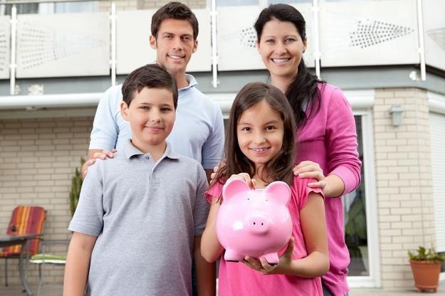 Program Mieszkanie dla Młodych działa w nowej odsłonie już od miesiąca /©123RF/PICSEL