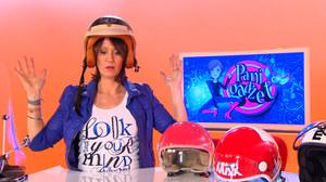 """Program """"Pani Gadżet"""", który prowadzi Anna Nowak-Ibisz, emitowany jest od kwietnia 2011 roku. /fot  /TVN"""