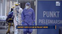"""Program """"Raport"""": Ostatni dyżur? Medycy na skraju wytrzymałości"""