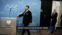 "Program ""Raport"": Rok pandemii w Polsce"
