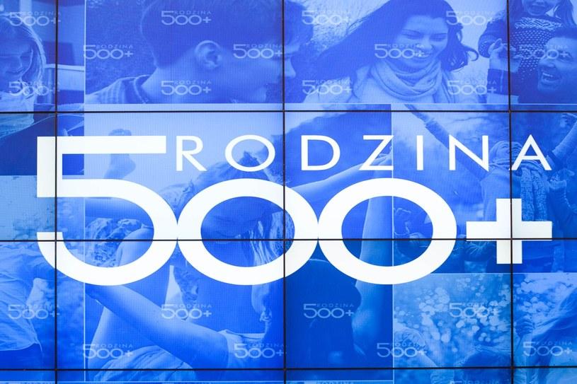 """Program """"Rodzina 500 plus"""" /    Aleksandra Szmigiel-Wisniewska/REPORTER /East News"""
