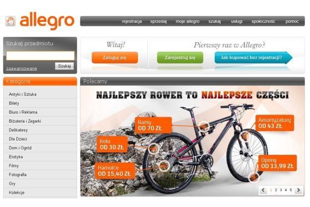 Program Super Sprzedawca niebawem zniknie z Allegro /materiały prasowe