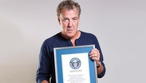 "Program ""Top Gear"" z Rekordem Guinnessa"