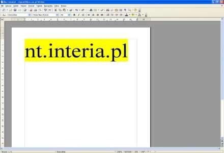 Program Writer /INTERIA.PL