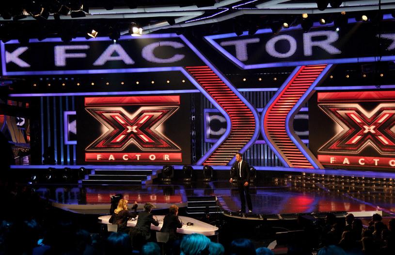 """Program """"X Factor został stworzony w Wielkiej Brytanii w 2004 roku /Getty Images"""
