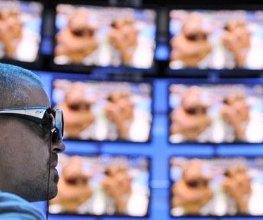 Programy telewizyjne 3D - jest ich już ponad 40