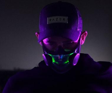 Project Hazel: Maska Razera trafi do sprzedaży