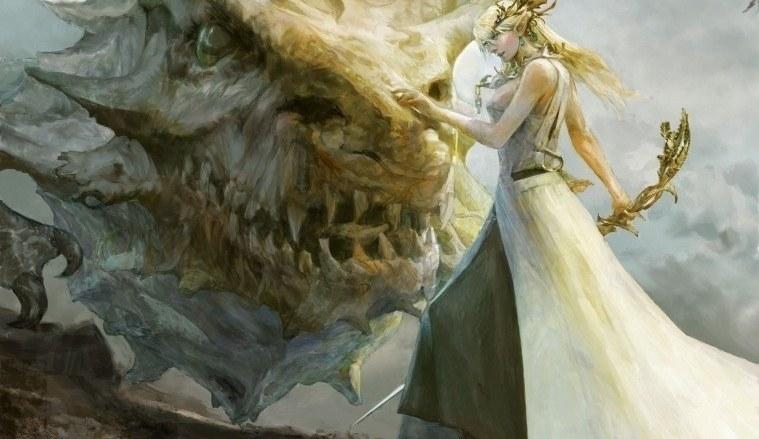 Project Prelude Rune - fragment grafiki zamieszczonej przez serwis gamer.ne.jp /materiały źródłowe