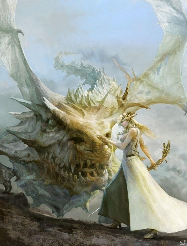 Project Prelude Rune - grafika zamieszczone przez serwis gamer.ne.jp /materiały źródłowe