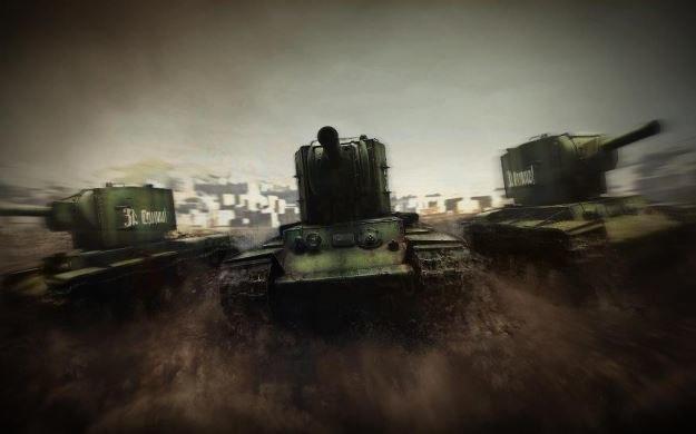 Project Tank /materiały prasowe