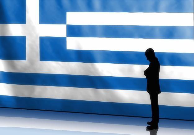 Projekt budżetu Grecji zakłada dalszy spadek gospodarczy /©123RF/PICSEL