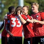 Projekt FC Kopenhaga na bezpieczną piłkarską widownię dla kilku tysięcy kibiców