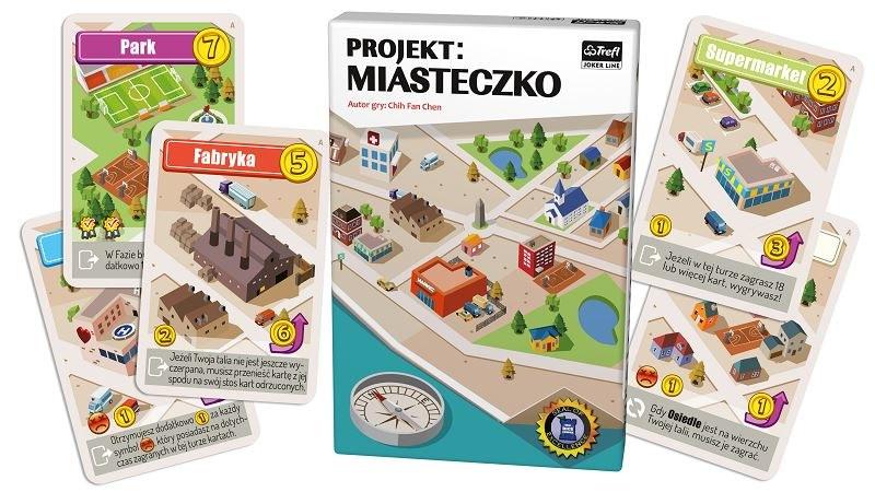Projekt: Miasteczko /materiały prasowe