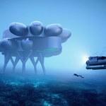 Projekt podwodnego laboratorium wnuka Jacquesa Cousteau