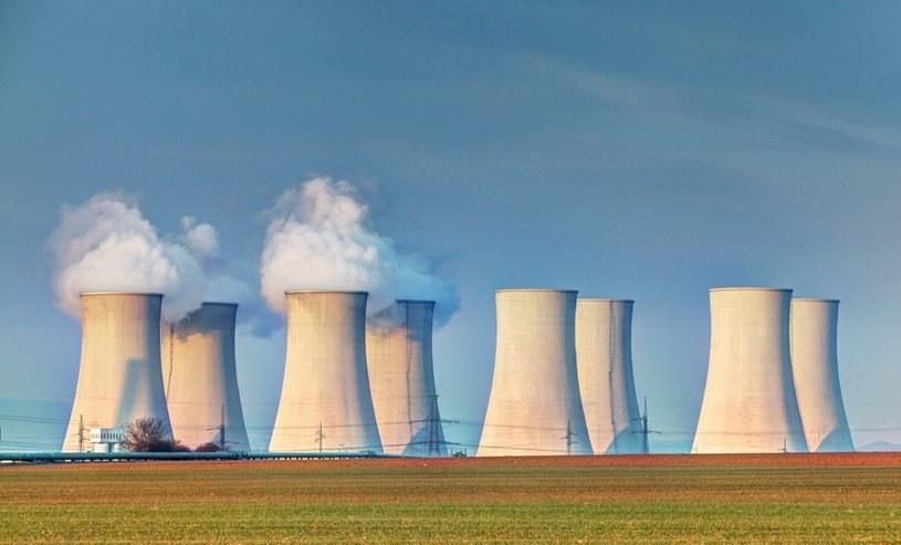 Projekt polskiej elektrowni jądrowej przyspiesza. Zdjęcie ilustracyjne /123RF/PICSEL