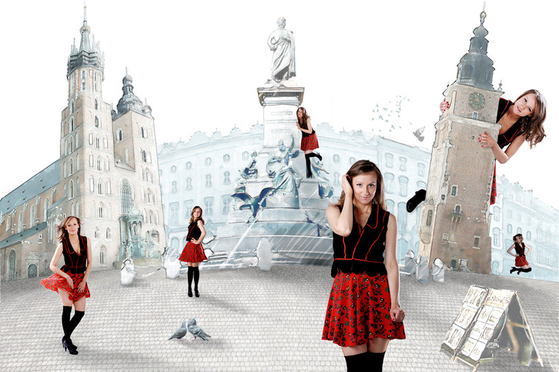 Projekt powstał, by promować młodych artystów krakowskich /  - /materiały prasowe