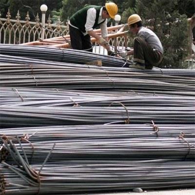 Projekt rozpala wyobraźnię polskich firm, które chcą być dostawcami konstrukcji stalowych /AFP
