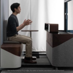 Projekt Starline - Google chce abyśmy rozmawiali w 3D?