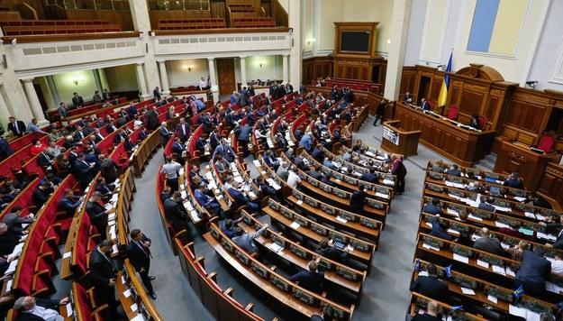 """Projekt uchwały na Ukrainie: """"Upamiętnienie ofiar ludobójstwa państwa polskiego na Ukraińcach"""""""