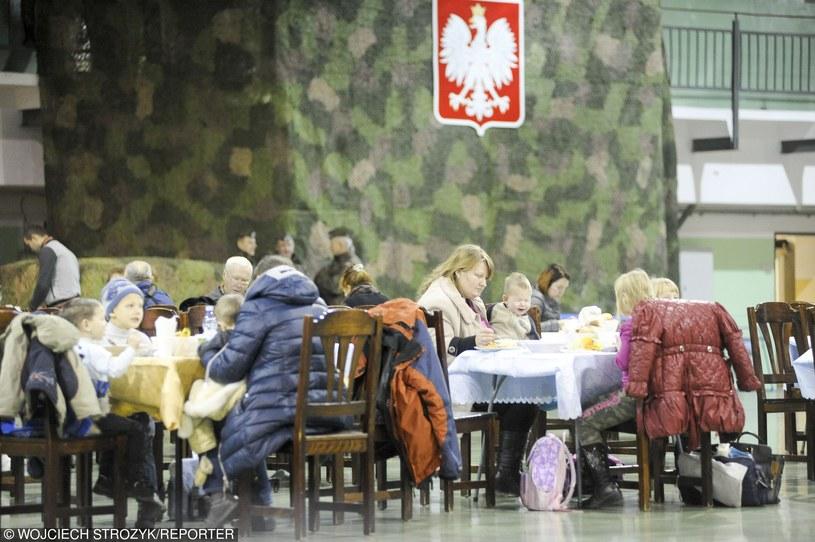 Projekt ustawy repatriacyjnej wkrótce trafi do konsultacji międzyresortowych /Wojciech Strozyk/REPORTER /East News