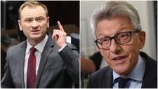 """Projekt ws. kar dla pedofili. Nitras: """"Zamówienie polityczne"""", """"najpierw odwołanie Piotrowicza"""""""