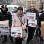 Projekt #ZatrzymajAborcję w Sejmie. Chodzi o zakazanie aborcji ze względu na wady płodu