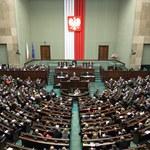 Projekt zmiany Konstytucji wejdzie pod obrady